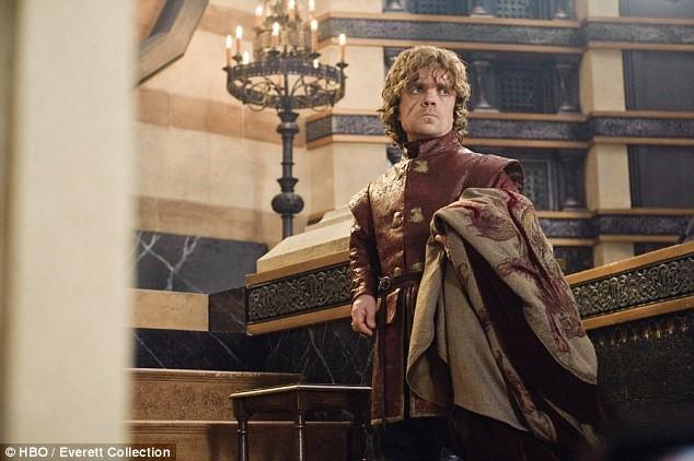 HBO-rolmodel