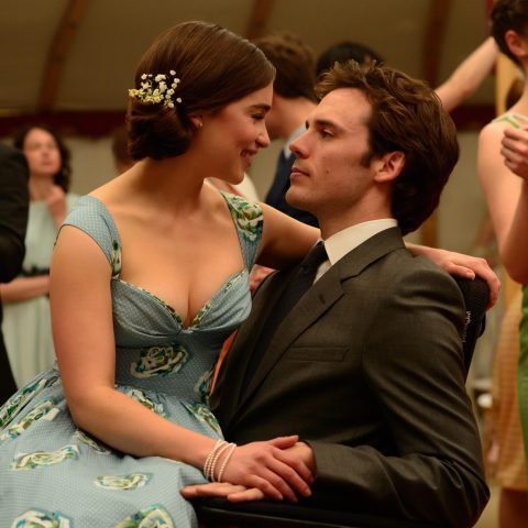 Me Before You rolmodel review