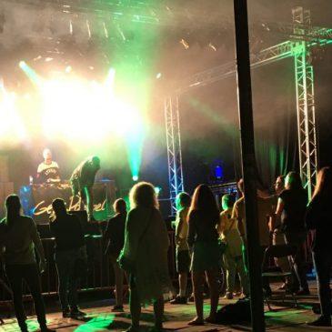 No limits festival