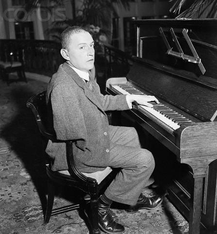 Paul Wittgenstein, eenarmige pianist