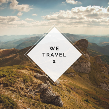 We travel 2